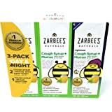 Buy Zarbees Naturals Baby Cough Syrup Mucus Grape 2
