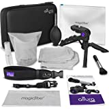 Altura Photo Essential Camera Accessories Bundle - Photography Accessories Kit for Canon Nikon Sony DSLR and Mirrorless…