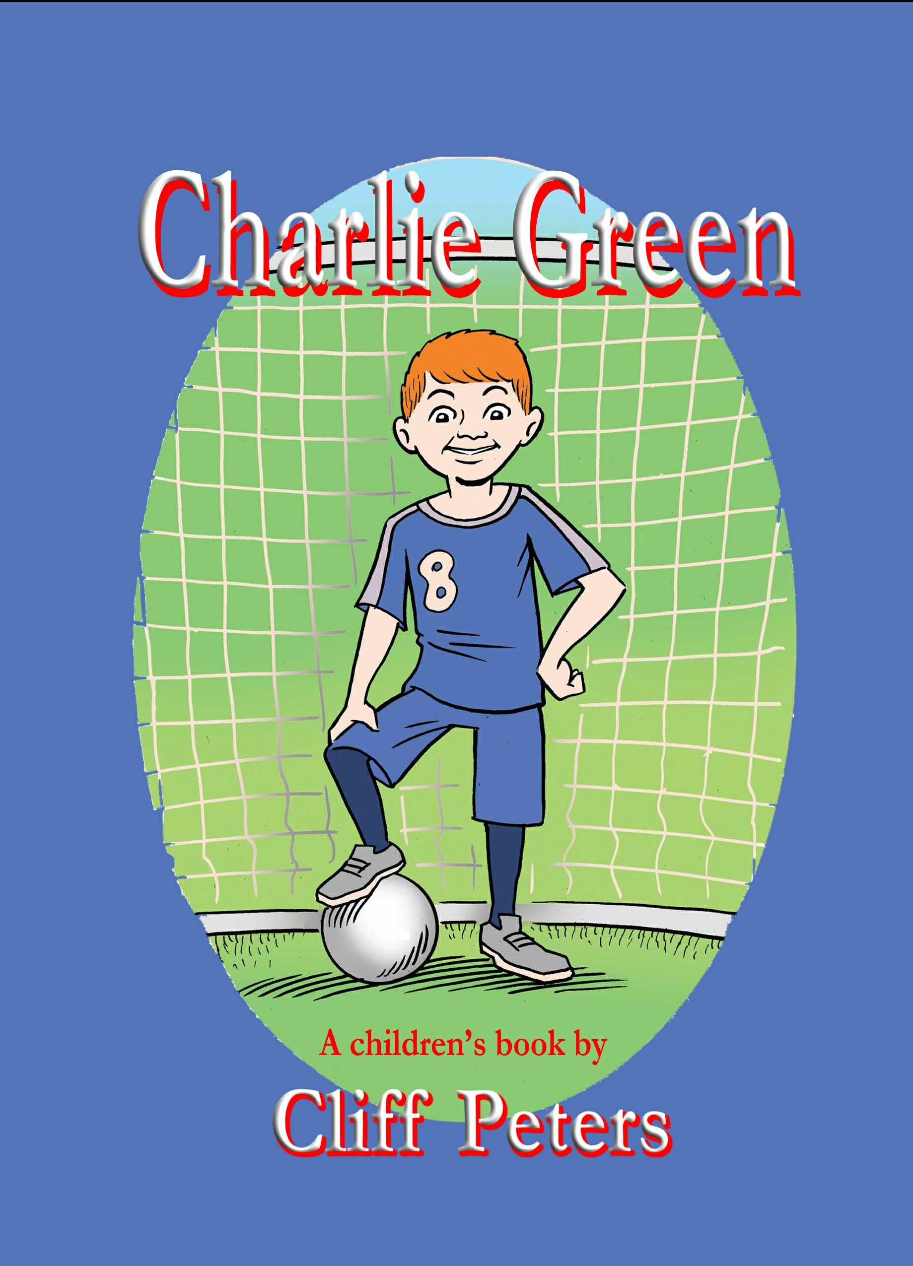 Charlie Green pdf epub