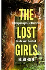 The Lost Girls (Maggie Dupont Suspense Series Book 1) Kindle Edition