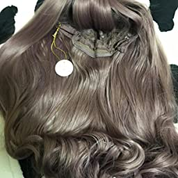 Amazon Bfaccia フルウィッグカール欧米風巻き髪小顔キュート軽量耐熱通気 フルウィッグ 通販