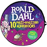 Roald Dahl Audiobooks 2016 (10 Phizz-Whizzing Audiobooks)
