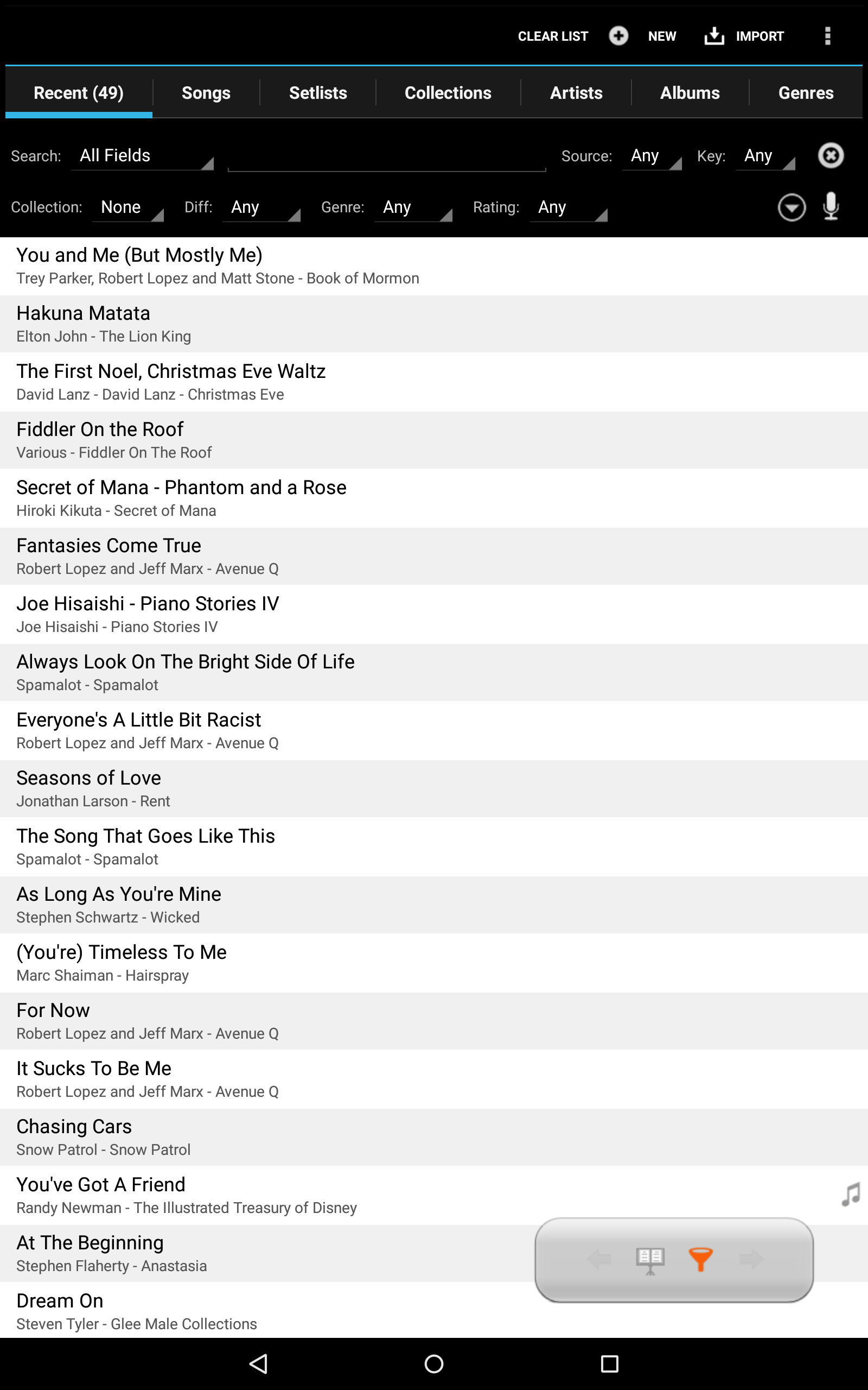 amazon   mobilesheetspro music reader appstore for android