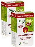 Phytalgic La solution idéale pour vos articulations ! Lot de 2x90 Capsules