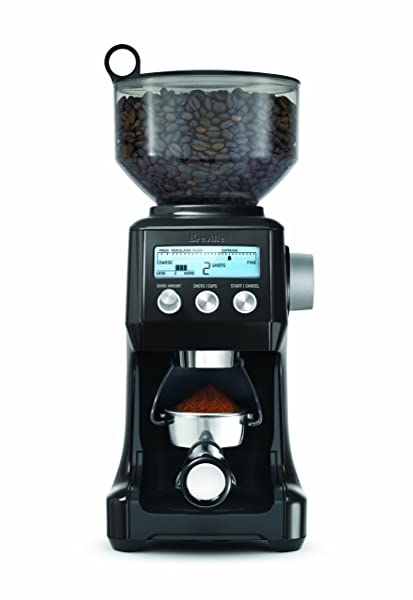 Breville-BCG800BSXL-Smart-Grinder-Coffee-Machine