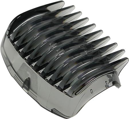 Peine de 5 mm. 422203620331 / ERC100536 compatible con Philips YS534, YS521, BG2024, BG2026, BG2036, TT2024 Bodygroom: Amazon.es: Salud y cuidado personal