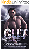 Gut Deep (Torn Worlds Book 1)