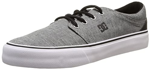 DC Shoes Trase Tx Se M Shoe Gte - Zapatillas para hombre, Grau (GTE), 47: DC Shoes: Amazon.es: Zapatos y complementos
