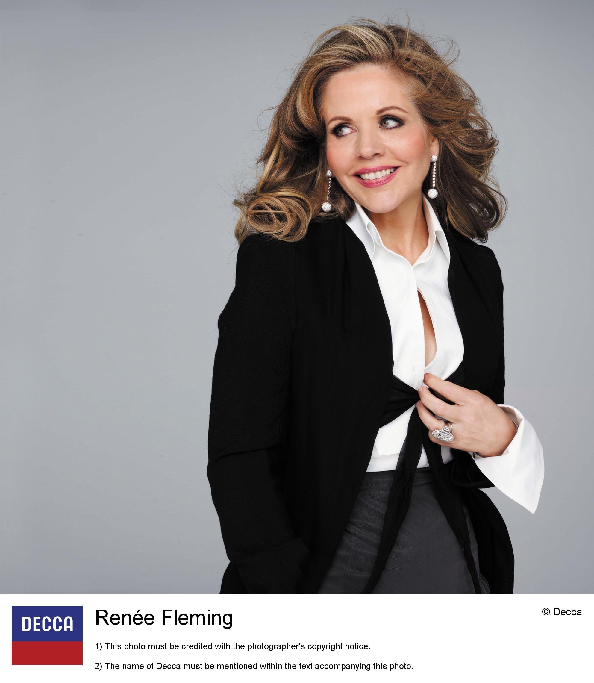 The Art of Renée Fleming