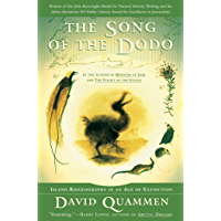 The Song of the Dodo: Island Biogeography in an Age of Extinctions (English Edition)
