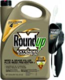 Roundup 5235056 Extended Control Weed and Grass Killer Plus Weed Preventer II Ready-to-Use Comfort Wand Sprayer, 1.33-Gallon (Older Model)