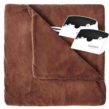 Amazon.com: manta calefacción Best Heat Up - Manta de forro ...