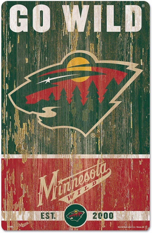 WinCraft NHL Unisex Slogan Design