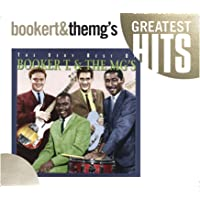 Very Best Of Booker T The Mgs
