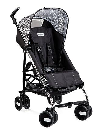Peg Perego Pliko Mini Twin Double Stroller - YouTube