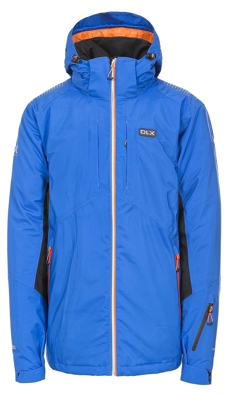 トレスパスメンズDawes DLXスキージャケット X-Large ブルー B073WJ6W4W