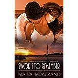 Sworn to Remember (Sworn Sisters Series Book 2)