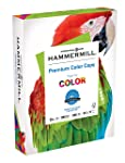 Hammermill Printer Paper, Color Copy Digital Copy Paper, 32lb, 8.5 x 11, Letter, 100 Bright - 1 Pack / 500 Sheets (102630R)