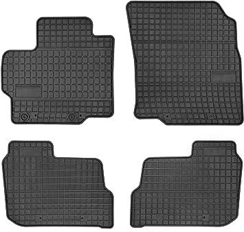 Tn Profimatten Gummifussmatten Auto Fußmatten Passform Gmi0000486a Auto