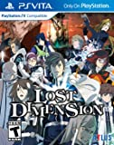 Lost Dimension - PlayStation Vita