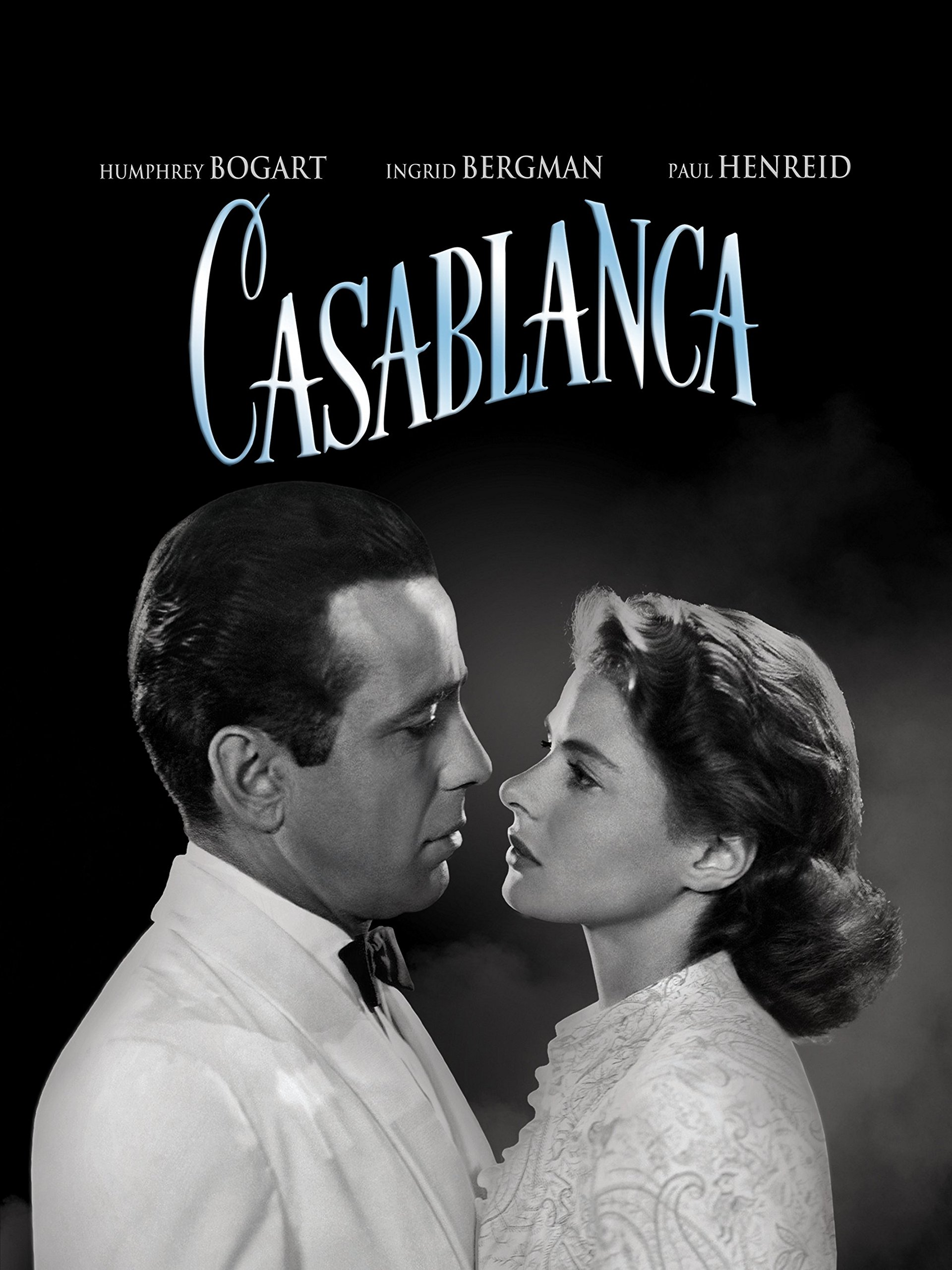 Poster Image of the movie Casablanca