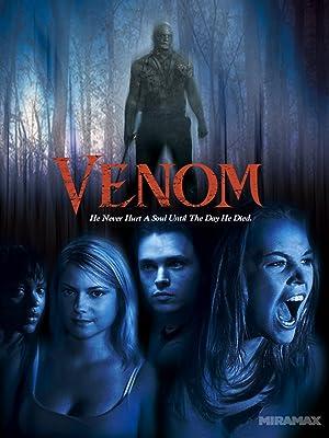 Venom Amazon Prime