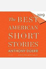 The Best American Short Stories 2019: The Best American Series ® Audible Audiobook