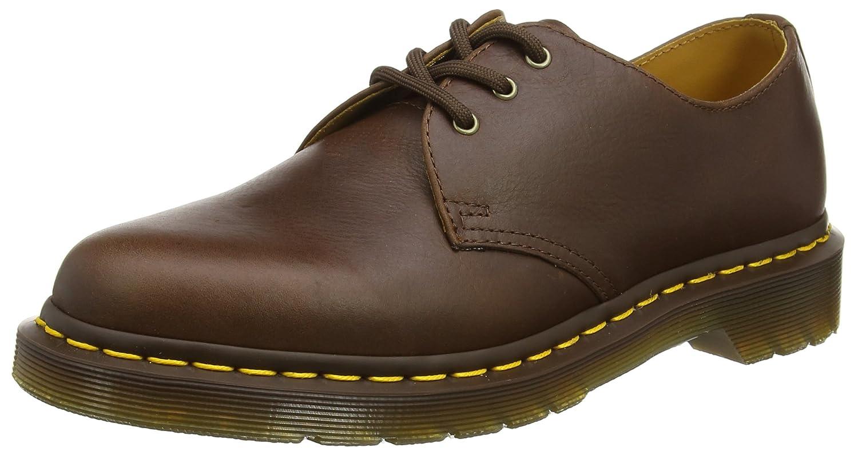 TALLA 40 EU. Dr. Martens 1461, Zapatos de Cordones Derby para Hombre