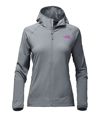 f200935cc The North Face Women's Nimble Hoodie