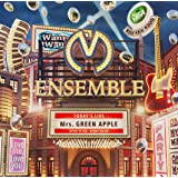 ENSEMBLE (初回限定盤)(DVD付)