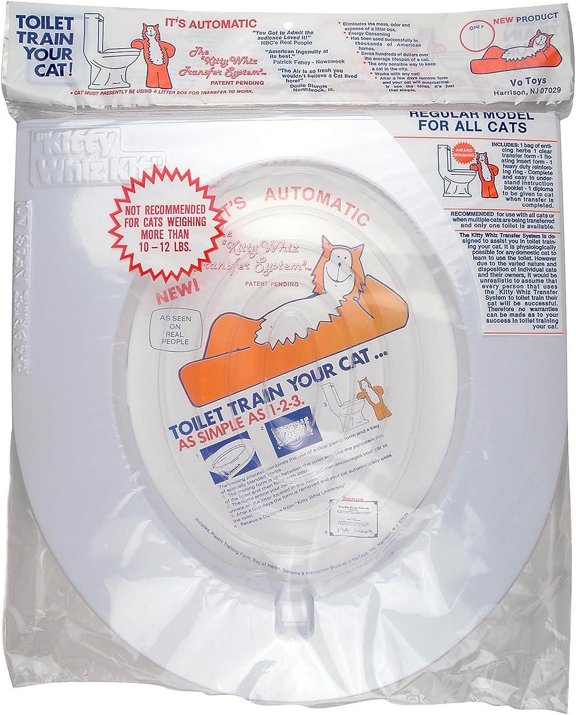 kits de entrenamiento para el uso del inodoro para gatos