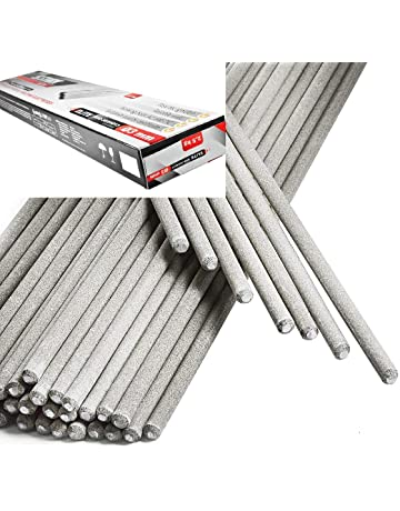 STARK Electrodos de Soldadura - Rutilo Acero Profesional 3 x 350 mm - ca. 88