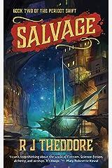 Salvage (Peridot Shift Book 2) Kindle Edition