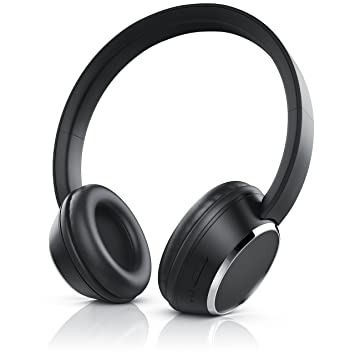 Auriculares Bluetooth CSL 310 | Wireless Headphone | Micrófono Integrado para Dispositivo de Manos Libres| Bluetooth | hasta 10 Horas para música/telefonía ...