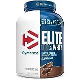 Dymatize Protein Powder, Rich Chocolate, 80 Ounce