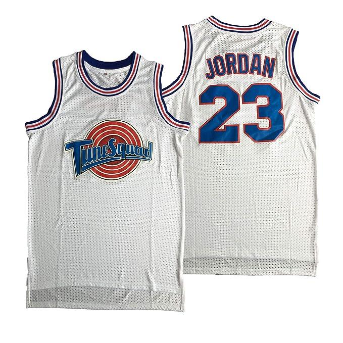 Dexinton Camiseta de Baloncesto para Hombre con diseño de ...