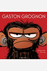 Gaston Grognon (French Edition) Kindle Edition