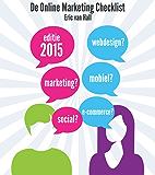 De Online Marketing Checklist - Editie 2015