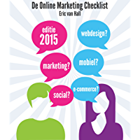 De Online Marketing Checklist - Editie 2015