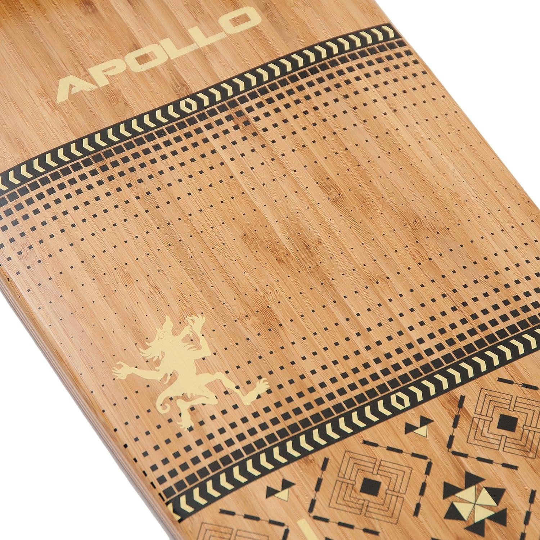 Apollo Longboard Special Edition Complete Board  - 2