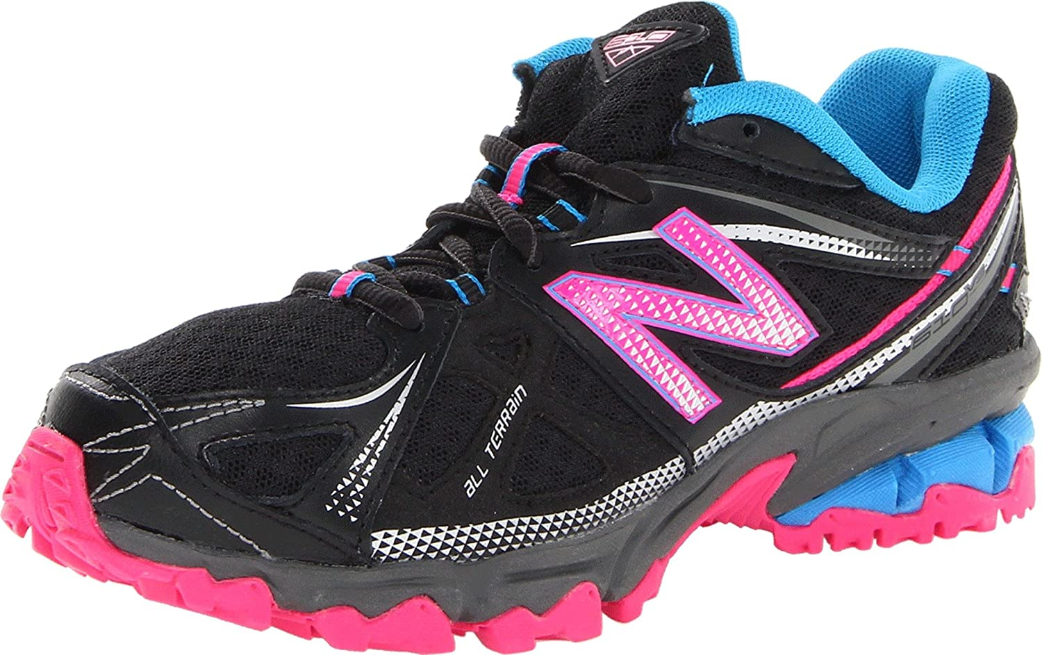 New Balance KJ610 Trail Running Turnschuhe (Little Kid Big Kid)