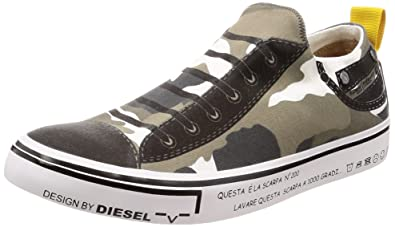 36 EU  21 EU Diesel Basketss Y01700 P1640 39 Vert JOE N JOYCE Barcelona Khaki Taille 44 N4e8ZYqKrb