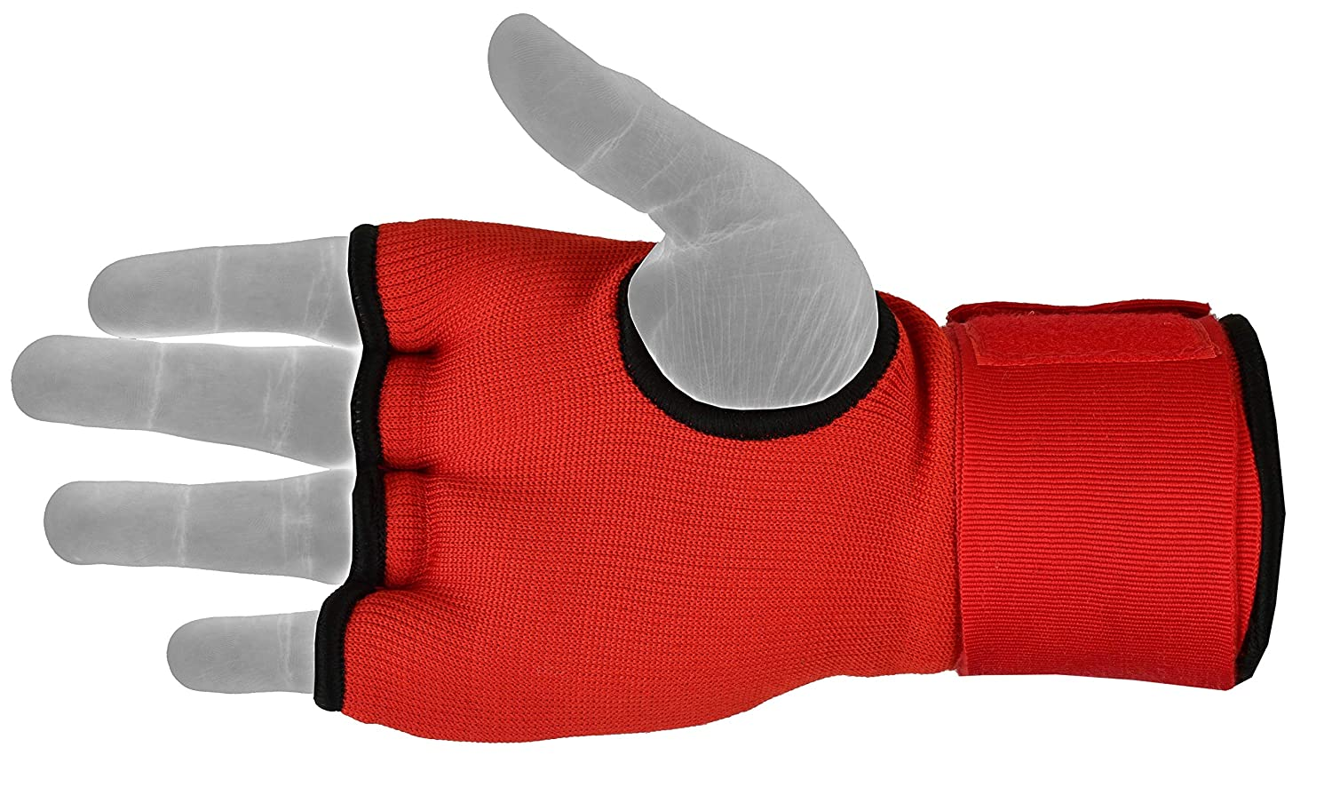 EMRAH PRO Training Boxing Gel Innere Handschuhe Handwickel MMA Faust Protector Bandages Mitts-X Boxing Hand Wraps