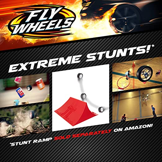 Riosupply Ramp Fly Wheels Ramp Rip It Silber 1 1cm Spielzeug