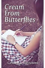Cream From Butterflies
