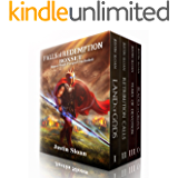 Falls of Redemption - Boxset: A Military Fantasy Epic