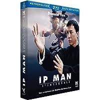 Ip Man 1 & 2