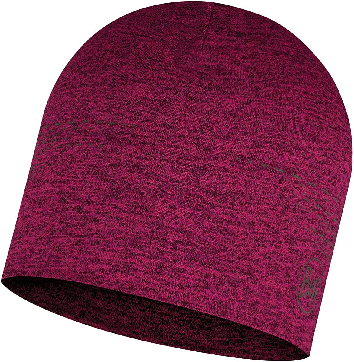 Buff Adult Dryflx Beanie Hats, One Size, R-Pump Pink at  Men's Clothing store