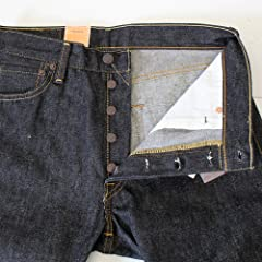 Original Shrink-to-Fit Jeans 00501: 0226 Black