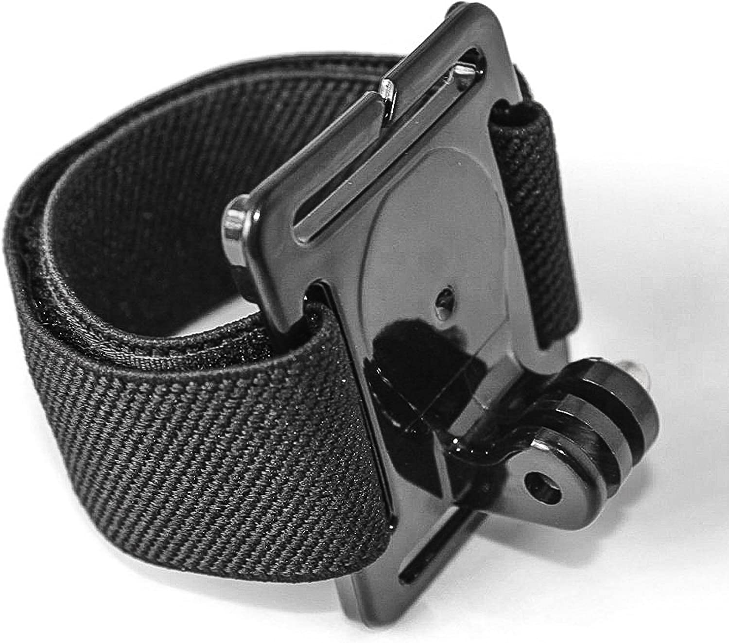 Ultimaxx Wrist Strap Mount Arm Wrist Strap for All GoPro